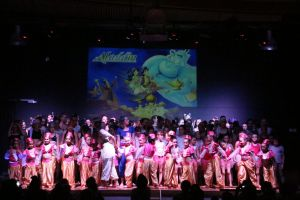 Gala de danse 2018 - Samedi